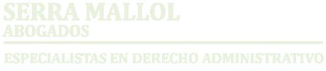 Serra Mallol Abogados